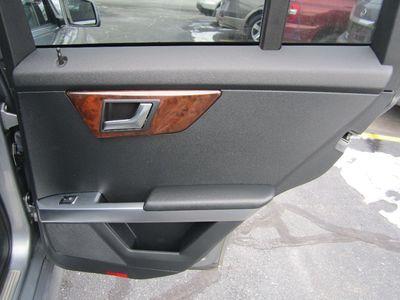 2012 Mercedes-Benz GLK-Class 350, AWD, Clean Carfax!