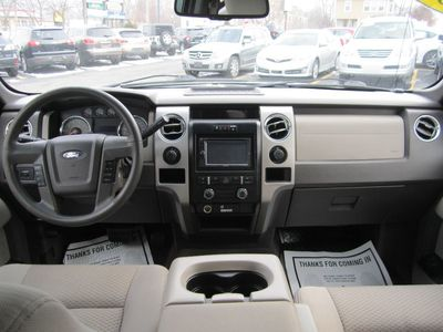 2010 Ford F-150 XLT,Nav, Backup Cam, Clean Carfax, 5.4L