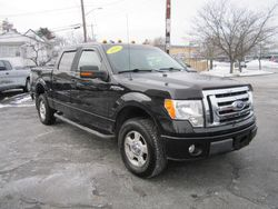 2010 Ford F-150 XLT, Nav, Backup Cam, Clean Carfax!