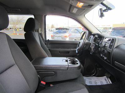 2012 GMC Sierra 1500 SLE, Clean Carfax!