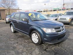 2014 Dodge Journey Clean carfax, 1 Owner!