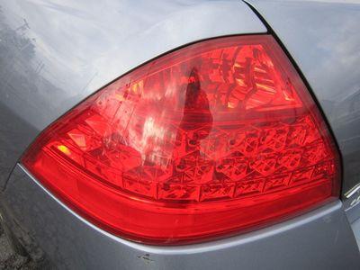 2007 Honda Accord LX SE, Clean Carfax!