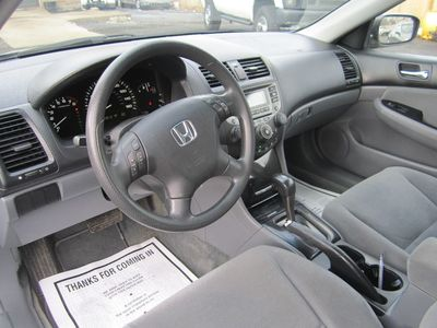 2007 Honda Accord LX SE, Clean Carfax!