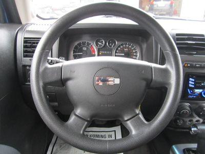 2006 HUMMER H3 AWD