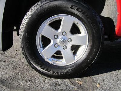2010 Dodge Ram 1500 SLT, 5.7l V8 HEMI