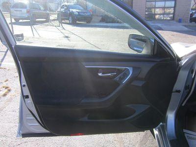 2013 Nissan Altima 2.5 S, Clean Carfax!