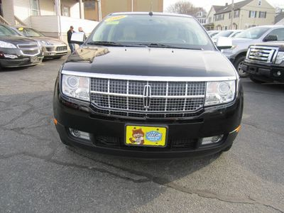 2008 Lincoln MKX Clean carfax, 1 owner