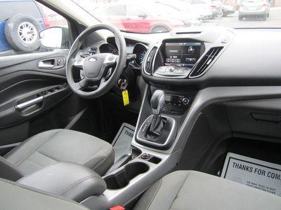2013 Ford Escape SE, Clean carfax, 4X4