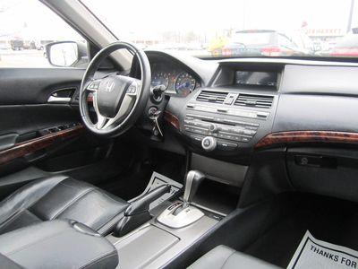 2010 Honda Accord Crosstour EX-L, Clean carfax!