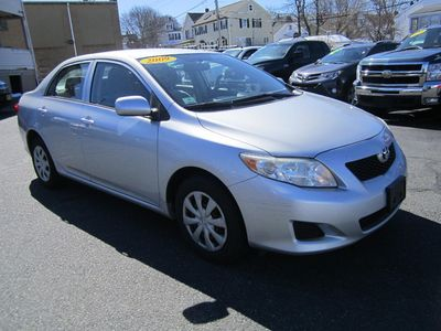 2009 Toyota Corolla LE, Clean Carfax, One owner!
