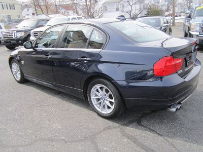 2010 BMW 3 Series 328xi, clean carfax, Navigation!