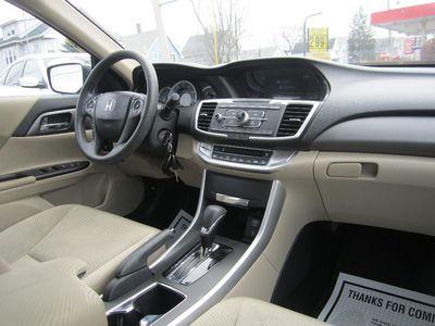 2014 Honda Accord LX, Clean carfax, Backup camera!
