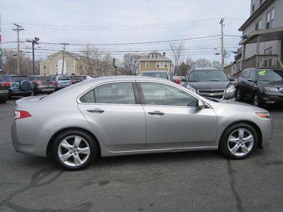 2010 Acura TSX CLEAN CARFAX!