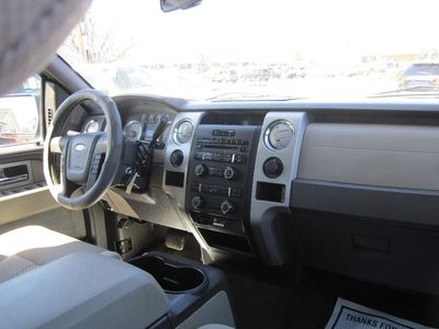 2010 Ford F-150 XLT, Clean carfax, 1 owner!