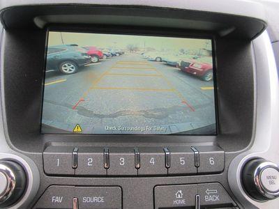 2015 GMC Terrain SLT, Nav, Backup cam, clean carfax, 1own