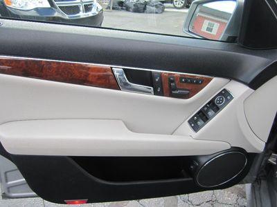 2011 Mercedes-Benz C 300 C 300 Luxury
