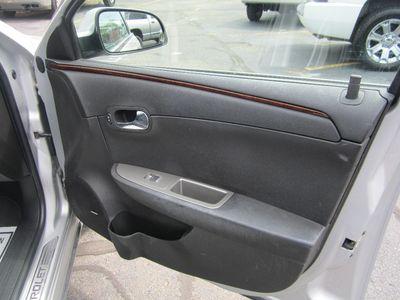 2011 Chevrolet Malibu LTZ,  1 owner!