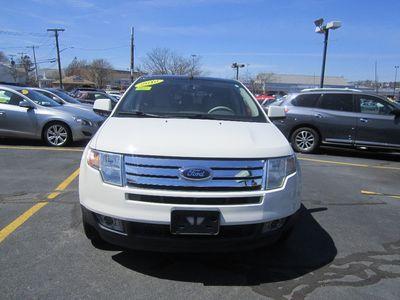 2010 Ford Edge SEL,  CLEAN CARFAX!
