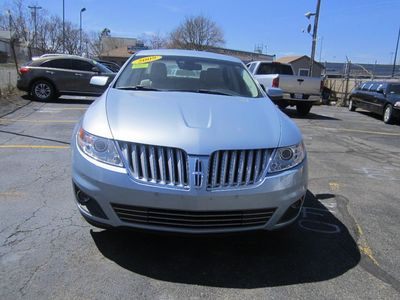2009 Lincoln MKS Clean Carfax, 1 owner!