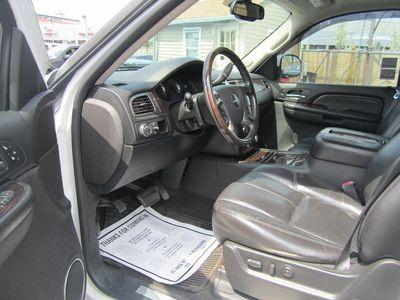 2007 GMC Yukon Denali
