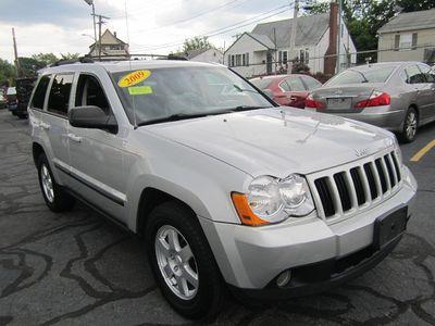 2009 Jeep Grand Cherokee Laredo ...