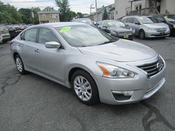 2014 Nissan Altima 2.5 S, CLEAN CARFAX!