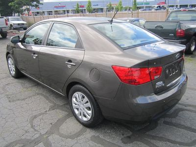 2012 Kia Forte EX