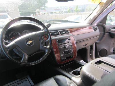 2009 Chevrolet Silverado 1500 LTZ