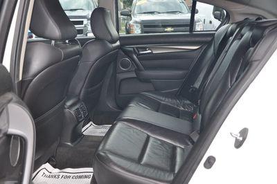 2012 Acura TL NAVIGATION