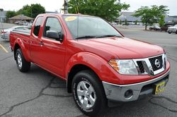2011 Nissan Frontier SV, Pro-4X, Clean Carfax!