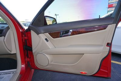 2010 Mercedes-Benz C 300 C 300 Sport, Clean Carfax!