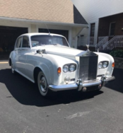 1965 Rolls-Royce Silver Cloud By Appointment Only, Right Hand Drive!