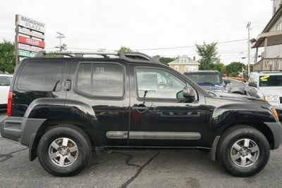 2011 Nissan Xterra Pro 4X, Leather, One Owner!