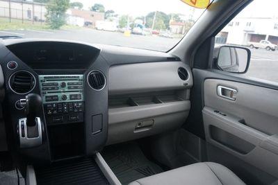 2009 Honda Pilot EX-L, Clean Carfax!