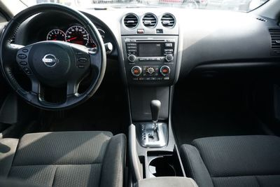Used 2011 Nissan Altima 2 5 S Leather Sunroof Clean Carfax At