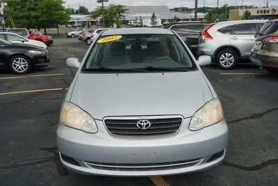 2007 Toyota Corolla LE 2007 Toyota Corolla LE ...