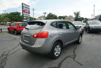 2012 Nissan Rogue S, Clean Carfax, One Owner!!