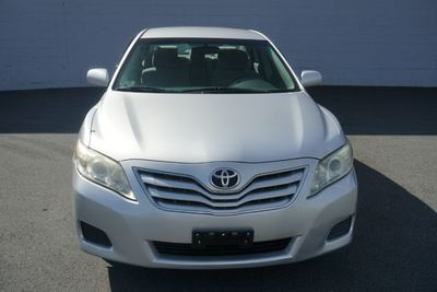 2011 Toyota Camry LE, FWD
