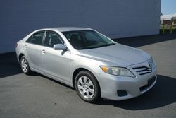 2011 Toyota Camry Clean Carfax!