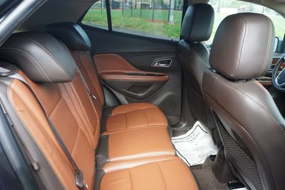 2013 Buick Encore LEATHER HEATED SEATS