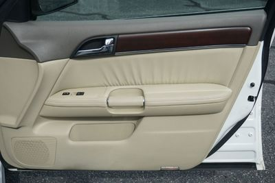 2009 INFINITI M35