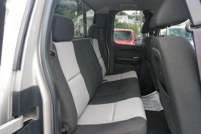 2008 Chevrolet Silverado 1500 LS, One Owner, Clean Carfax!