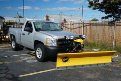 2011 Chevrolet Silverado 1500 7.6 SD, Minute Mount 2 3-Plug, One Owner