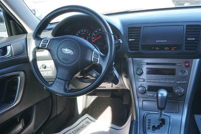 2005 Subaru Outback Outback XT Ltd, AWD, FULLY SERVICED!