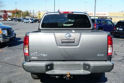 2009 Nissan Frontier PRO-4X, One Owner, Clean Carfax!