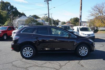 2012 Mazda CX-7 i Touring, FWD, One Owner!