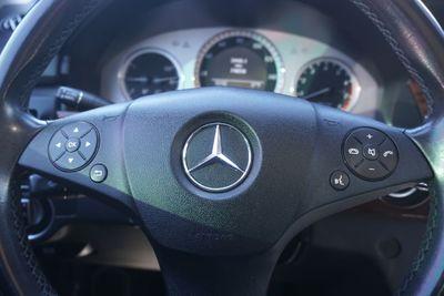 2012 Mercedes-Benz GLK-Class GLK 350, Clean Carfax!