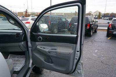 2011 Toyota Tacoma Crew Cab Pickup