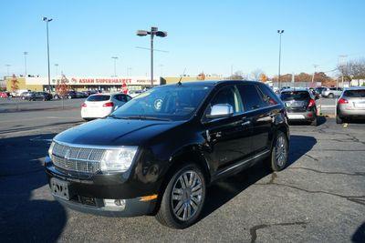 2010 Lincoln MKX Clean Carfax!