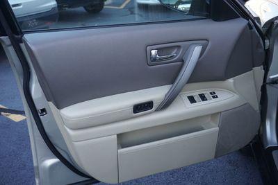 2006 INFINITI FX35 AWD